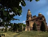 الآثار تنهى 90% من أعمال ترميم قصر البارون والافتتاح نوفمبر المقبل