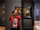 بالصور.. متحف هولندى يعرض 27 لوحة سيلفى من القرن السابع عشر
