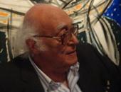 رحيل الفنان التشكيلى الكبير طه حسين عن عمر يناهز 89 عاما