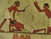 حفريات لعمال فى عصر الفراعنة تكشف الوجه القاسى للملوك