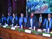 جامعة الإسكندرية تحتفل بتخرج الدفعة 69 لطلبة كلية الهندسة