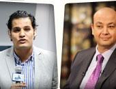 """عمرو أديب مشيدا بموقع""""برلمانى"""":يقدم خدمة متميزة على غرار الصحافة الأجنبية"""