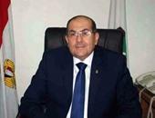 محافظ سوهاج يقدم العزاء لرئيس الجمهورية في شهداء القوات المسلحة