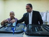 أخبار مصر الساعة 10.. انتهاء التصويت باليوم الأول من انتخابات النواب