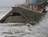 ارتفاع حصيلة ضحايا اعصار الفلبين إلى 14 قتيلا