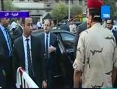 وزير الداخلية: مهمتنا تأمين الانتخابات حتى الانتهاء من عمليات الفرز