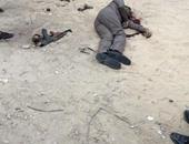 استشهاد رجلى أمن سعوديين على يد مجهولين فى الدمام