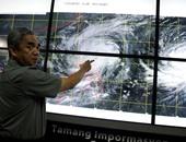 """الإعصار """"كوبو"""" يضرب الفيليبين"""