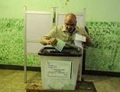 مدير أمن قنا: زيادة إقبال الناخبين تحت حراسة الأمن