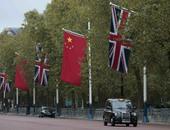 إستعدادت كبيرة فى لندن لاستقبال رئيس الصين فى أول زيارة رسمية من 15 عام