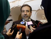 إيران تدعو المجتمع الدولى للاستعداد لانسحاب أمريكى محتمل من الاتفاق النووى
