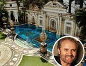 من بيونسيه لفيرساتشى.. بالصور.. منازل أغنى 10 مشاهير فى العالم