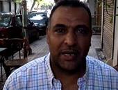 """بالفيديو .. مواطن لـ """"وزير السياحة"""":""""نظافة المناطق السياحية بمصر لا تليق بالسائحين"""""""