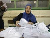 بدء فرز أصوات الناخبين فى مراكز الاقتراع بالمرحلة الأولى للانتخابات