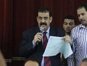 إعادة بين الشوبكى وعبد الرحيم على وسيد جوهر وأحمد مرتضى بالدقى والعجوزة