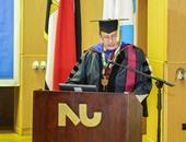 جامعة النيل: تصريحات المستشار الإعلامى لأحمد زويل تقلل من دورنا التعليمى