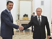 روسيا وسوريا توقعان اتفاقية للتعاون فى مجال الطاقة