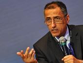 طارق عامر يعقد الاجتماع الأول بمجلس إدارة البنك المركزى الأحد المقبل