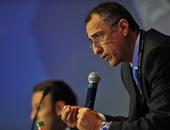 طارق عامر: ننتهج سياسة سعر الصرف المرنة للجنيه.. وخطط العملة غير معلنة