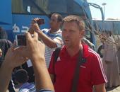 بالصور.. مدرب أولاندو: جاهزون لمواجهة الأهلى وسنكرر نتيجة الذهاب