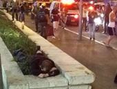"""شرطة الاحتلال تقتل إسرائيليًا بـ""""الخطأ"""" فى القدس لاشتباهها أنه فلسطينى"""