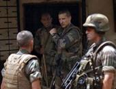 القوات الفرنسية تقتل إرهابيين اثنين فى منطقة الساحل الافريقى