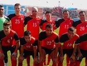 """رواد """"تويتر"""" يشيدون بهدف أحمد الشيخ مع المنتخب العسكرى فى كأس العالم"""