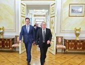 روسيا تشكك فى مستقبل التحقيق فى استخدام أسلحة كيماوية بسوريا
