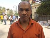 """بالفيديو.. مواطن لوزير الإسكان :"""" أنا راجل مصرى وعاوز شقة أعيش فيها """""""