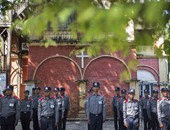 شرطة ميانمار تطلع على محتويات هواتف صحفيى رويترز دون إذن