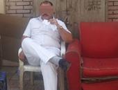 """""""الداخلية"""" تحيل أمين شرطة متهم بالتحرش اللفظى لـ""""التفتيش"""" للتحقيق"""