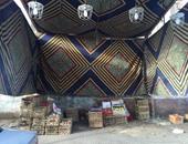 محافظة القاهرة: برنامج لإنشاء شوادر لبيع السلع الغذائية بالأحياء