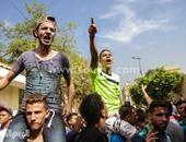 """الصحف المصرية: إلغاء امتحانات 1500 طالب """"غشاش"""" بالثانوية"""