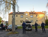 إخلاء مطار بالسويد بعد تحذير من وجود قنبلة داخل حقيبة