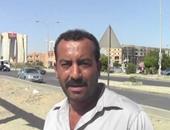 """بالفيديو..مواطن يناشد النائب العام تخفيف الغرامة عن رخصة """"ميكروباص"""""""