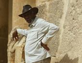 """بالفيديو.. الآثار المصرية تحتل مساحة كبيرة بفيلم """"قصة الله"""" لمورجان فريمان"""