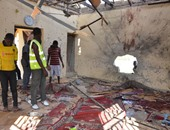 مقتل 13 شخصا وإصابة 16 آخرين فى ثلاثة هجمات انتحارية بنيجيريا