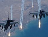 مقتل وإصابة 140 شخصا فى قصف للتحالف الدولى والأكراد على الرقة السورية