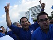 الموندو: 8 تحديات يواجهها رئيس جواتيمالا.. أهمها الفساد ونقص الأدوية