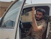 """مقتل """"زادة"""" و""""مصطفوى"""" القياديين بالحرس الثورى الإيرانى فى سوريا"""