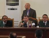 """اليوم..""""جنايات القاهرة"""" تنظر محاكمة 23 متهمًا فى قضية """"أحداث ماسبيرو"""""""