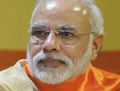 ناريندرا مودى يحلف اليمين الدستورية رئيسا لوزراء الهند الخميس المقبل