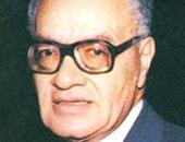 100 عام على ميلاد عبد الرحمن الشرقاوى.. بدأ حياته محاميا