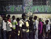 أغلبية ساحقة فى الكونغو توافق على تعديل الدستور لبقاء الرئيس فترة ثالثة