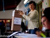 """""""سكيولى"""" مرشح اليسار الوسط يتقدم فى انتخابات الرئاسة بالأرجنتين"""