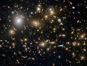 علماء يعثرون على واحدة من أقدم المجرات فى الكون