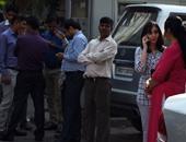 بالصور.. هيئة الأرصاد الباكستانية : قوة الزلزال 8.1 ريختر و استمر دقيقة