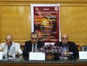 عميد آداب القاهرة:الجامعة وقعت بروتوكولا لتقديم عروض مسرحية داخل القبة