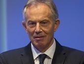 بلير يحذر من ظهور انتفاضات شعبية وانفصال دول عن الاتحاد الأوروبى