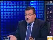أسامة هيكل: الجانى الحقيقى هو من يمول العمليات الإرهابية ولابد من موقف دولى